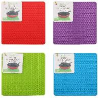 Silicone Placemat & Holder [Square]